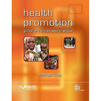 Hälsofrämjande åtgärder