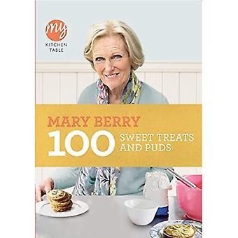 Mijn keukentafel: 100 zoete lekkernijen en Puds