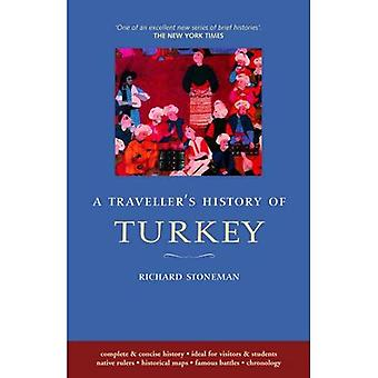 Traveller's History of Turkey (Traveller's Histories)