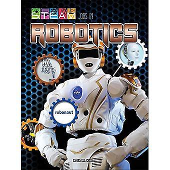 Steam Jobs in Robotics (Steam Jobs You'll Love)