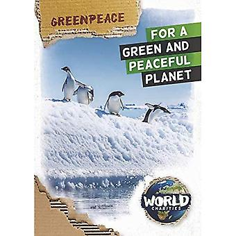 Greenpeace (World Charities)