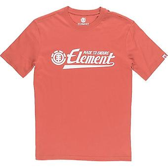 Element handtekening Short Sleeve T-Shirt