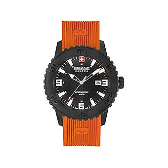 Man Watch-Swiss Military 06-4302.27.007.79