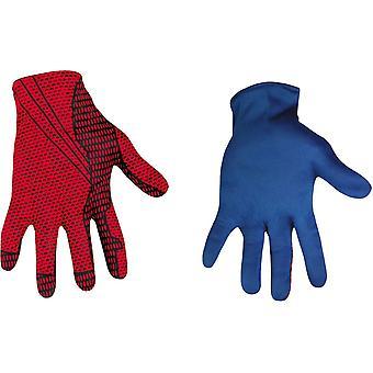 Spider-Man film erotische handschoenen