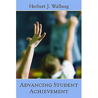Advancing Student Achievement (Hoover Inst Press Publication)