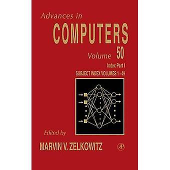 Kumulativa ämne och författare index för Volumes149 del I av Zelkowitz & Marvin