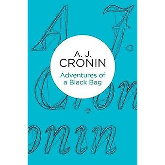 Adventures of a Black Bag by Cronin & A J