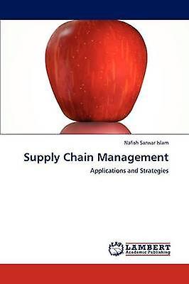 Supply chaîne ManageHommest by Islam & Nafish Sarwar