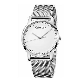 Calvin Klein City K2G2G126 Men's Watch