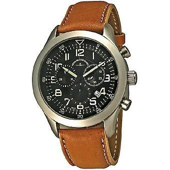 Zeno-watch montre precision aventure 6731-5030Q-a1