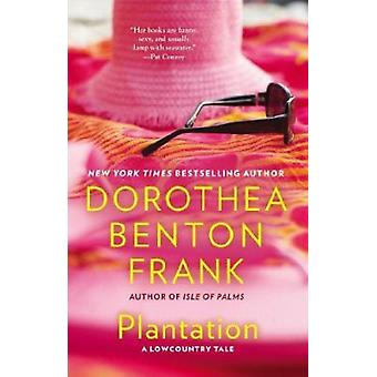 Plantation (Lowcountry Tales) Book