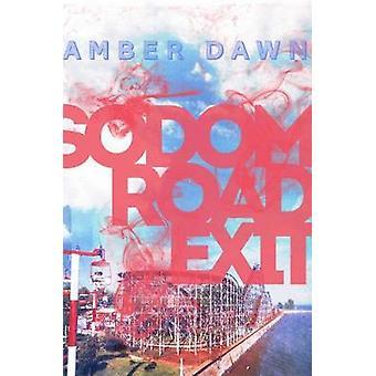 Sodom Road Exit by Amber Dawn - 9781551527161 Book