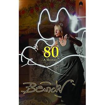 80 - A Memoir by Pauline Bewick - 9781851321919 Book