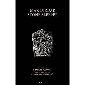 Sleeper di Mak Dizdar & Francis R. Jones di pietra