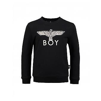 Boy London Boy Eagle Kids Sweatshirt