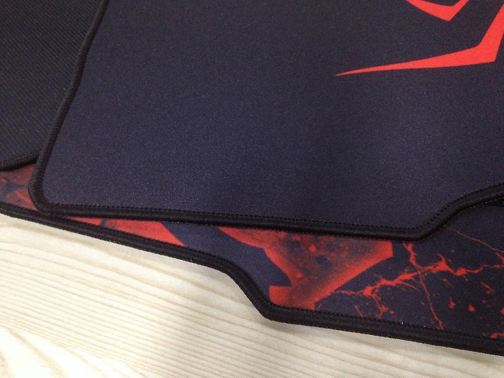 XxL Scorpion mönstrad E-sport keyboard musmatta, storlek: 80x30 cm