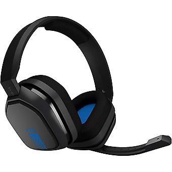 ASTRO Gaming A10 Casque câblé PS4 - Noir/Bleu