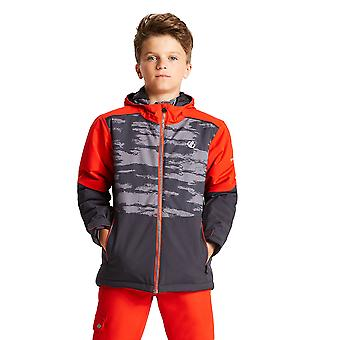 Dare 2b Boys Aviate Water Repellent Hooded Ski Jacket