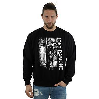Joey Ramone menn ' s Street skilt genser