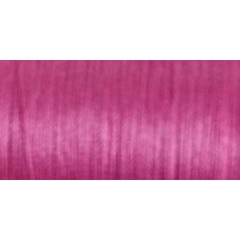 Silk Thread 100 Weight 200 Meters Rose 202 10 268