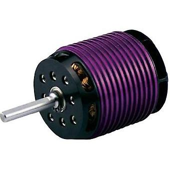 Model aircraft brushless motor Hacker A50-14 L V3 kV (RPM per volt): 300 Turns: 14