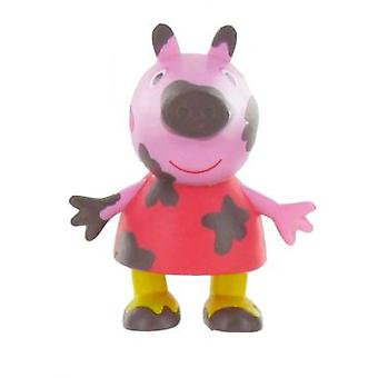 Yolanda Peppa Pig With Mud