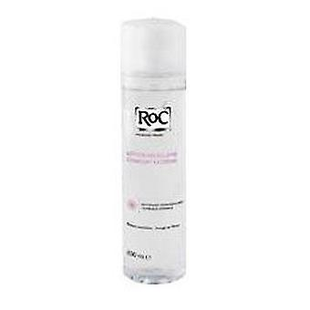 Roc Micellar Lotion Cleanser Face Eyes 200 Ml