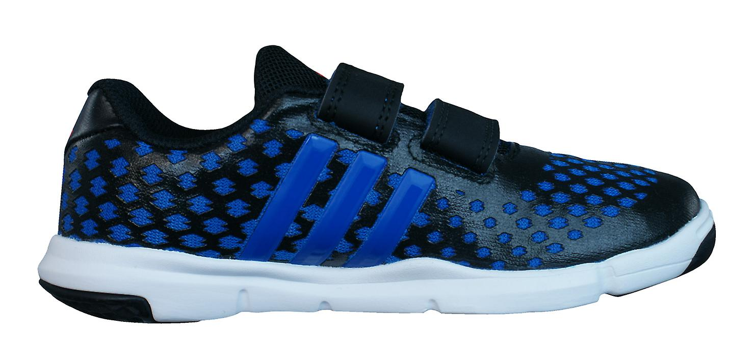adidas Adipure 360.3 Womens Fitness Trainers / Shoes - Blue