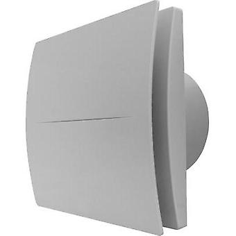 Pared y ventilador de techo 230 V 140 m³/h 125 mm Wallair N40922