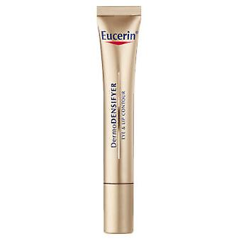 Eucerin Eucerin Dermo-Densifyer Eye & Lip (Beauty , Facial , Anti-Ageing , Toners)