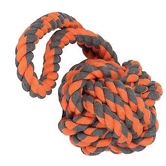 Happy Pet Nuts For Knots Extreme Bal Tugger 60x24x24 Cm