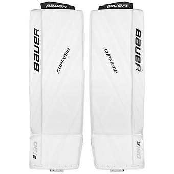 Bauer Supreme S190 keeper spoor senior