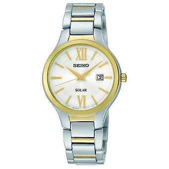 Pulsar Ladies Two Tone Dress PH8284X1 Watch