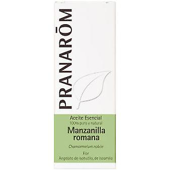 Pranarom Flower Roman Chamomile Essential Oil 5ml Bio.