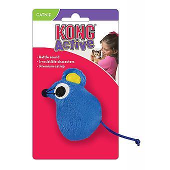 Kong gato Scrattles ratón