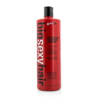 Sexy Haare Konzepte Big Sexy Hair sulfatfrei Volumizing Shampoo 1000ml / 33,8 oz
