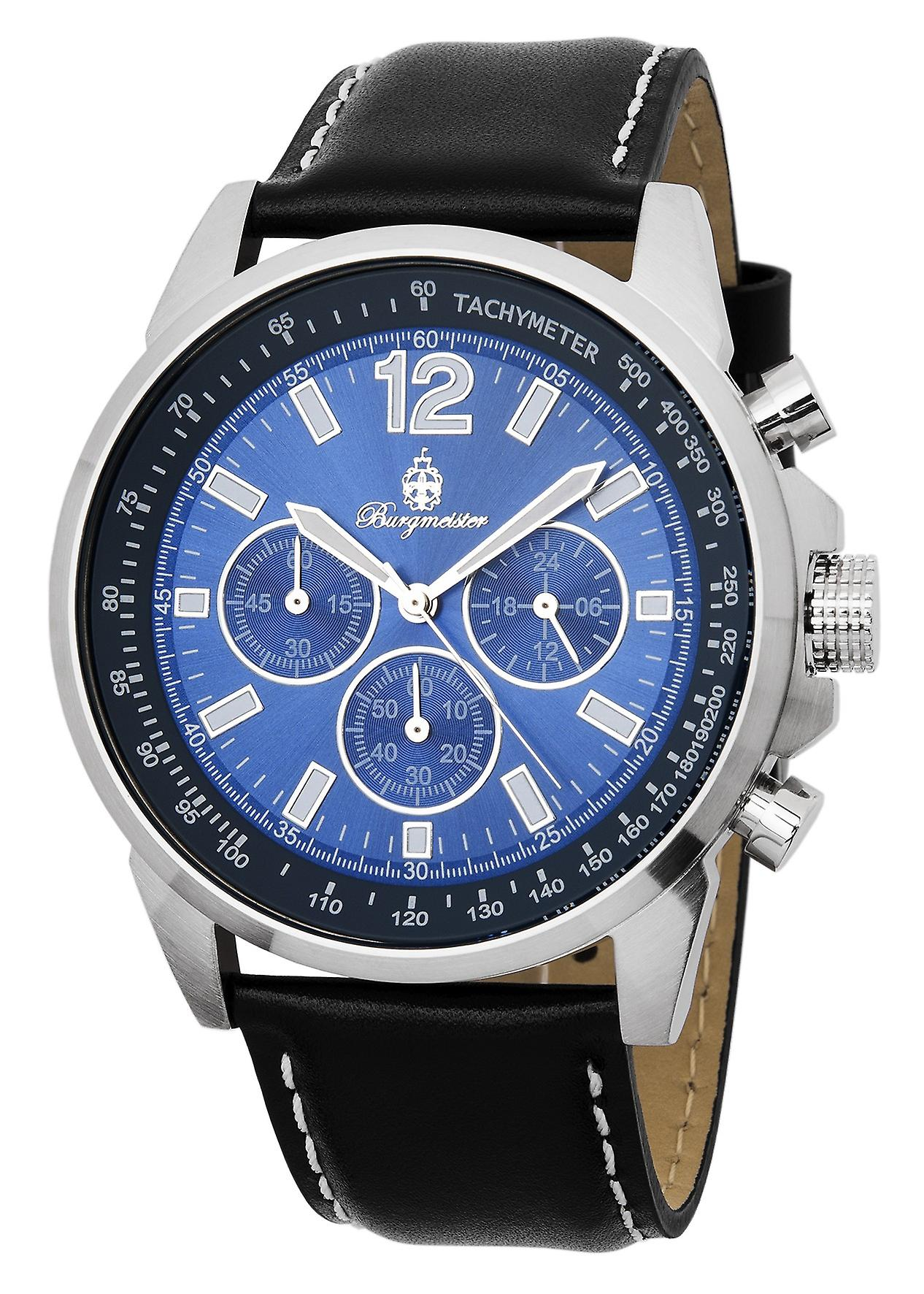 Burgmeister Gents Chronograph Washington BM608-132