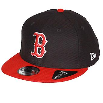 New Era and MLB Diamond Era Essential Cap ~ Boston Red Sox