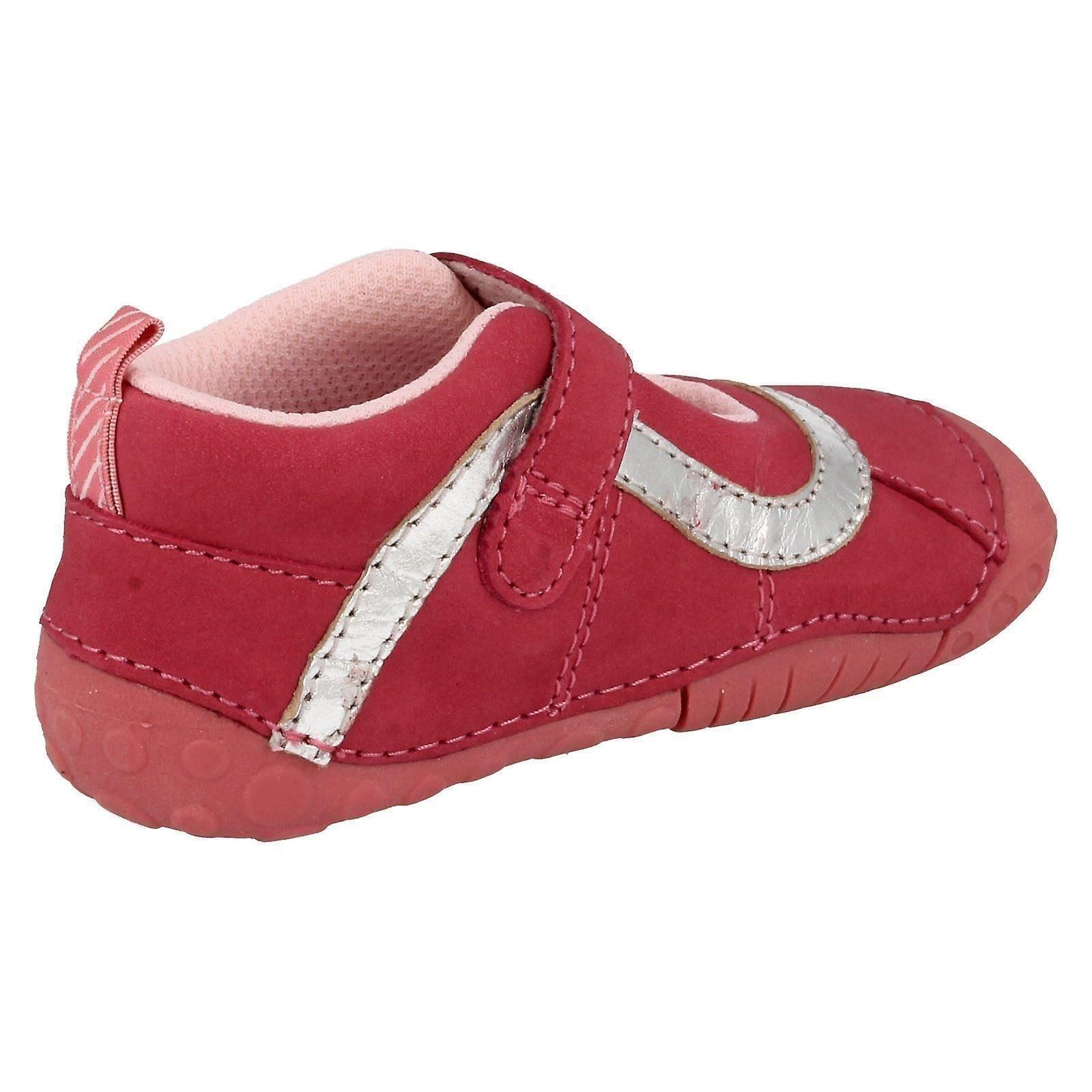 Girls Girls Girls Startrite Pre Walker Shoes Bright a57644