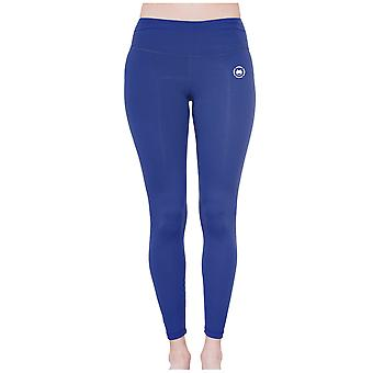 Dethrone Women's Legging Fitness Pants - Royal Blue
