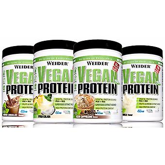 Weider vegan Protein (Sport , Proteins , Proteins and carbohydrates)