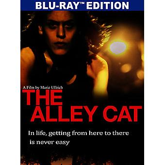 Importazione USA Alley Cat [Blu-ray]