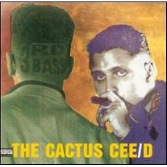 Third Bass - Cactus Album [CD] USA import