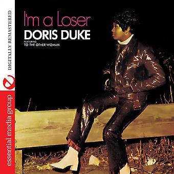 Doris Duke - jestem importu USA przegrany [CD]