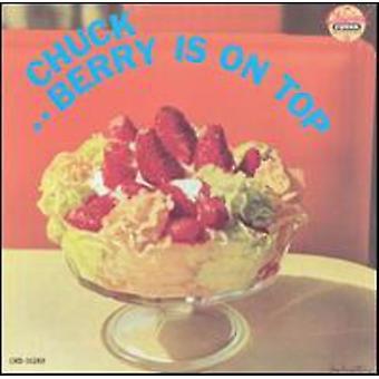 Chuck Berry - bær er på Top [CD] USA import