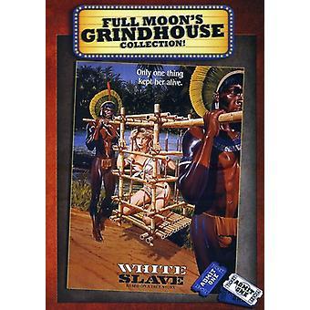 Grindhouse: importación de USA de esclavo blanco [DVD]
