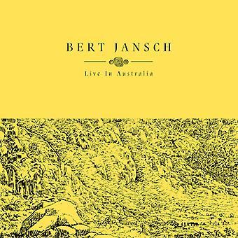 Bert Jansch - Live i Australien [Vinyl] USA import