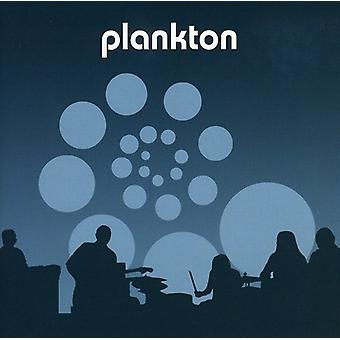 Plankton - Plankton [CD] USA import