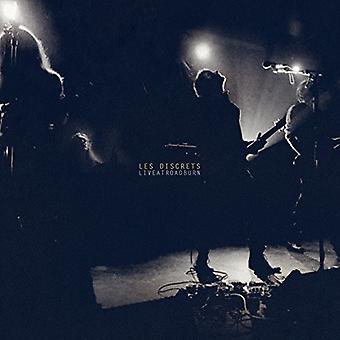 Les Discrets - Live at Roadburn [Vinyl] USA import