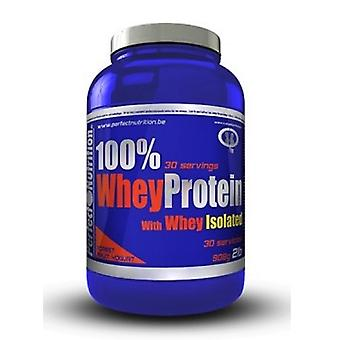 Perfect Nutrition 100% Whey Protein Yoghurt / Fruit Forest (Sport , Proteins)